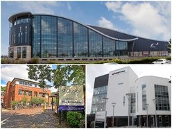 New T-levels introduced at Black Country colleges in course shake-up