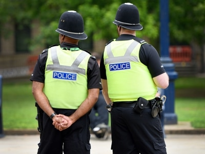 No fines so far issued over household gathering restrictions, say West Midlands Police