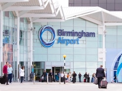 Birmingham Airport passenger masterplan 'devastating for environment'