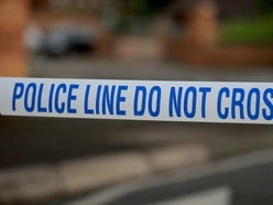 10 police officers injured by corrosive substance during drugs bust