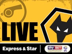Wolves 3 Burton 1 - As it happened