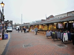 Express & Star comment: Traditional high street is changing