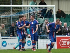 Chasetown 2 Lincoln United 1 - Report and pictures