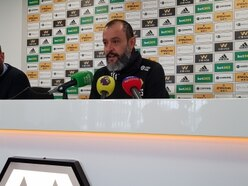 Wolves boss Nuno on Leicester, January, versatility, Raul Jimenez and 'spygate'