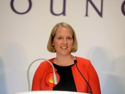 Emma Reynolds MP stands up for Labour moderates