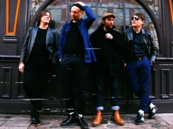 The Twang drop new single before Shed Seven support tour