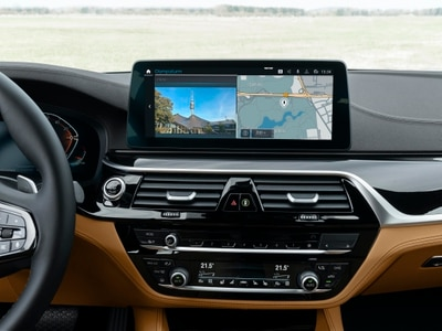 BMW dealers will be able to activate optional extras on used cars