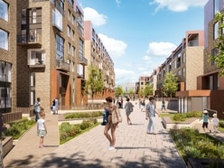 1,000 new homes part of £275m transformation of Birmingham site
