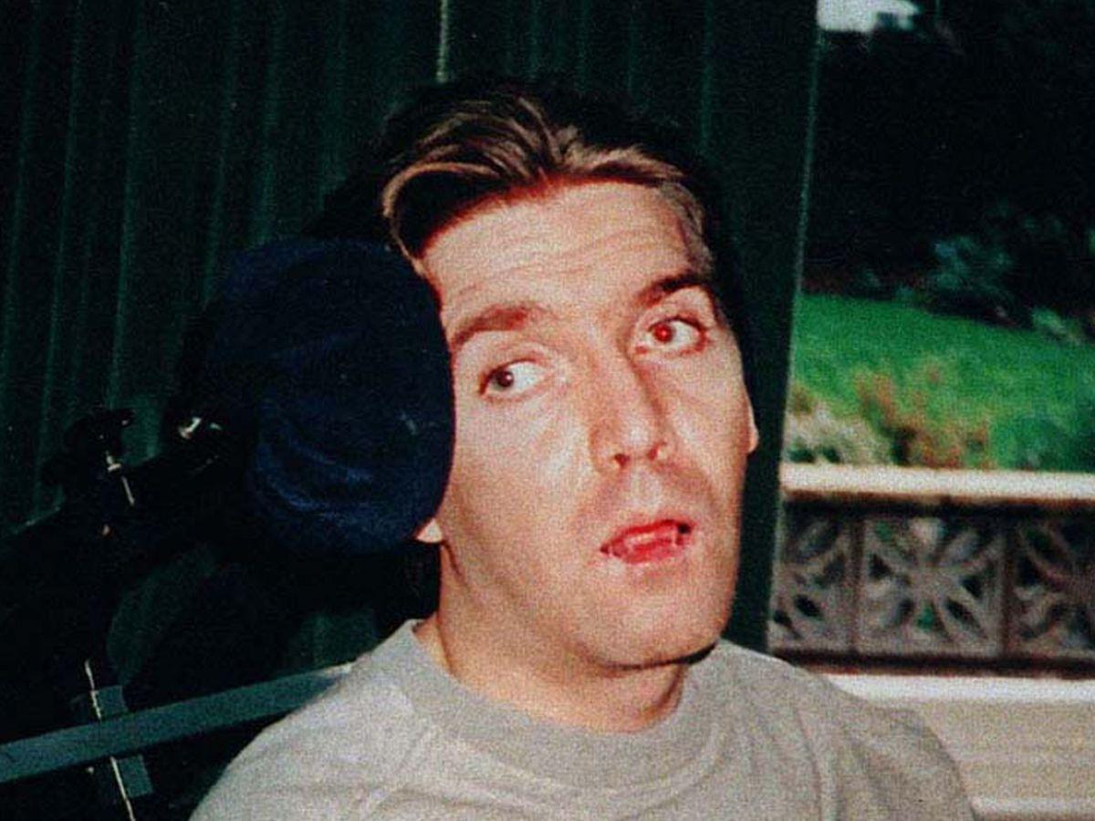 Andrew Devine death