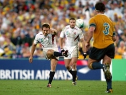 A look back at England's previous Rugby World Cup finals