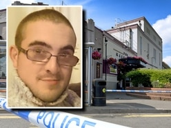 Murder probe as man dies after attack outside Willenhall Wetherspoons
