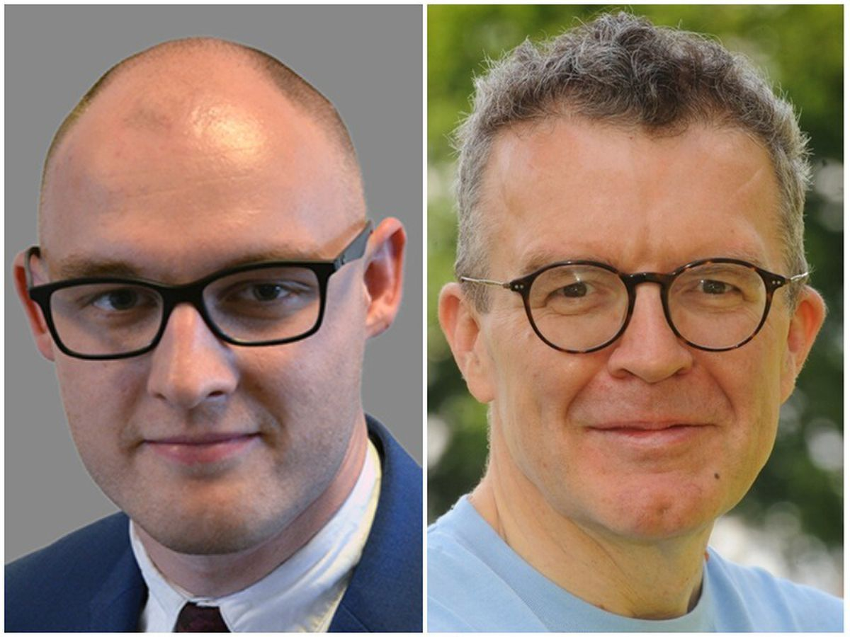 Sandwell councillor Liam Preece wants the chance to take the West Bromwich seat vacated by Tom Watson