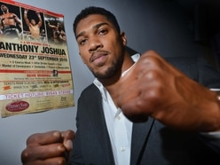 Reagan Asbury murder: Anthony Joshua says boxing does not have a violence problem