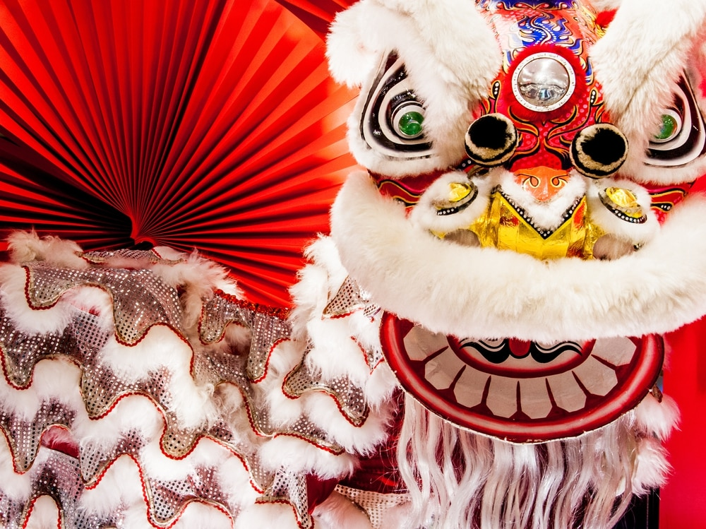 Chinese New Year 2019: Where to celebrate the Year of The Pig in the