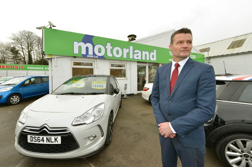 Chase Car Sales Hednesford