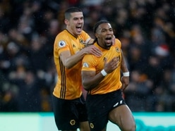Nuno: Referees must keep eye on Wolves man Adama Traore's treatment