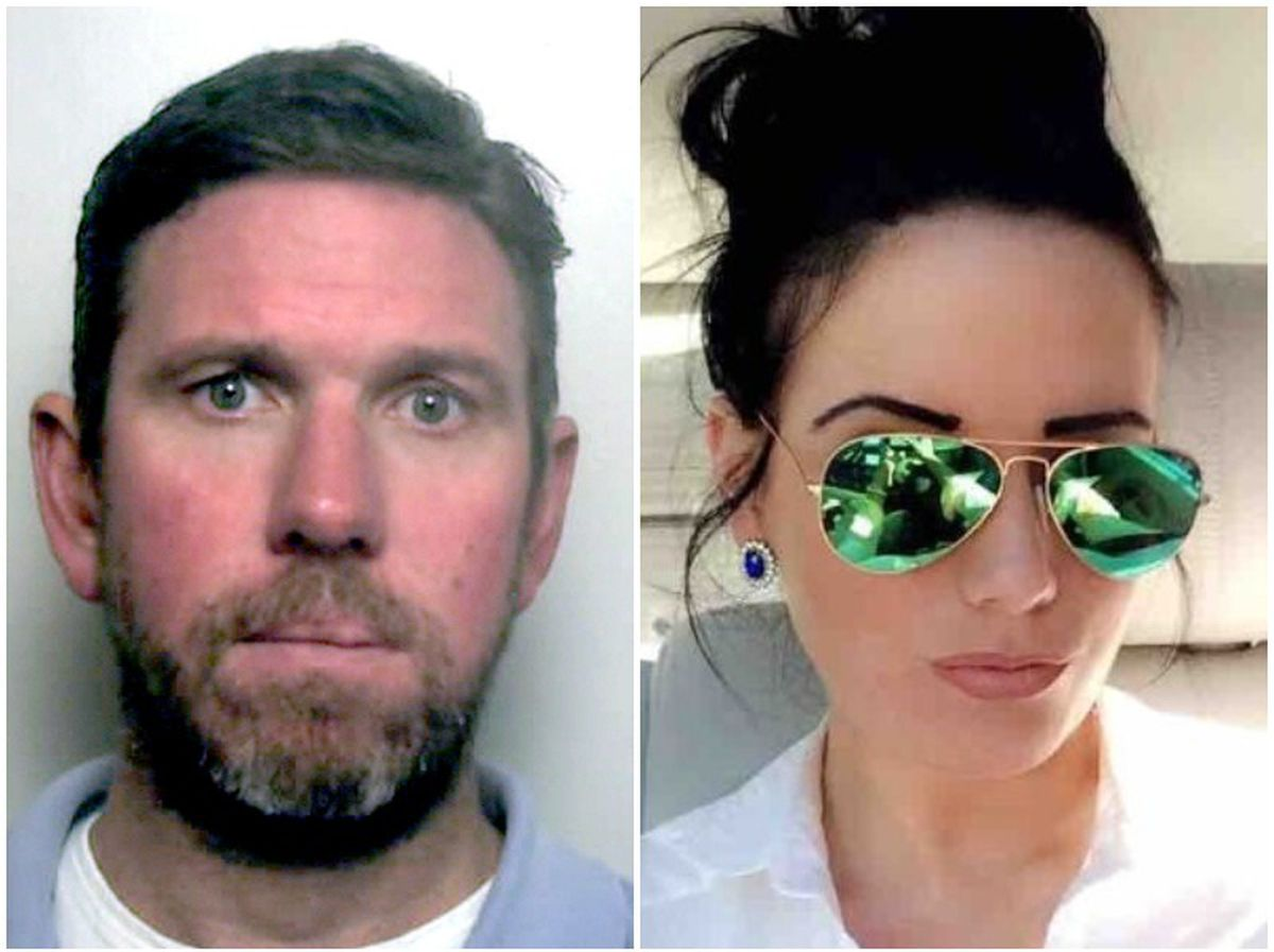 Millionaire John Broadhurst was jailed for the manslaughter of Natalie Connolly - but cleared of murder