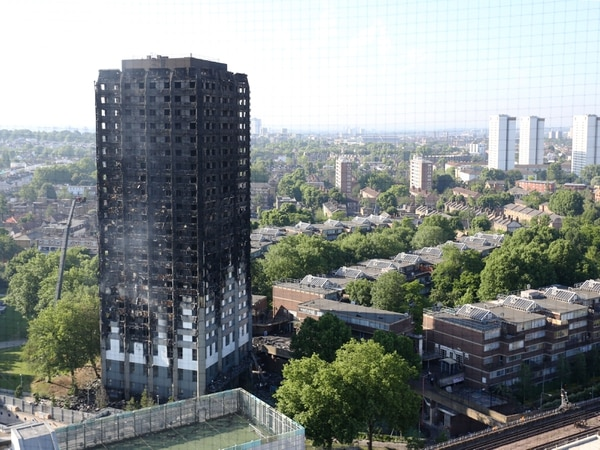Sprinklers to be fitted at high-rise blocks across Wolverhampton after Grenfell Tower tragedy