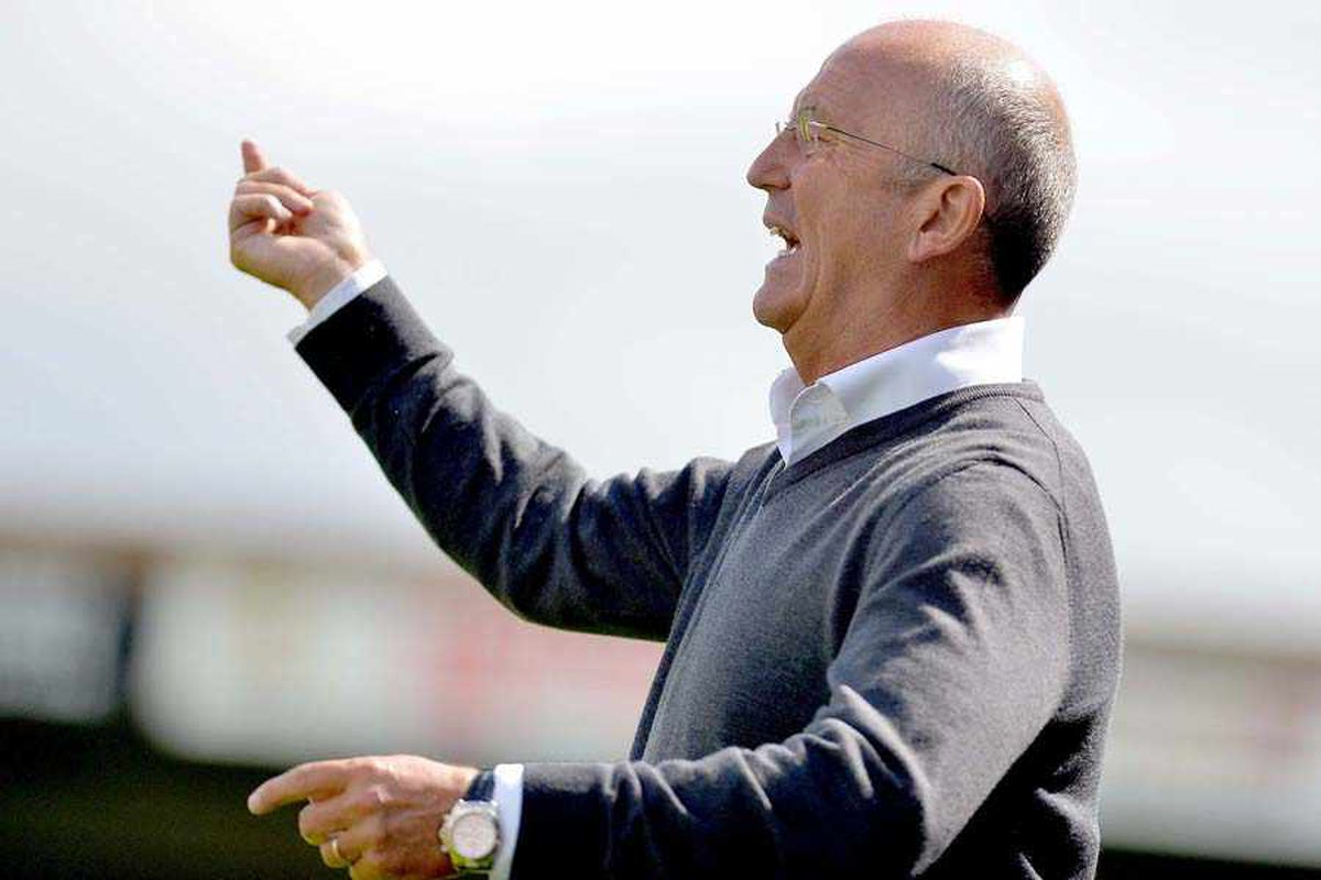 Tony Pulis wants to strengthen every position at West Brom