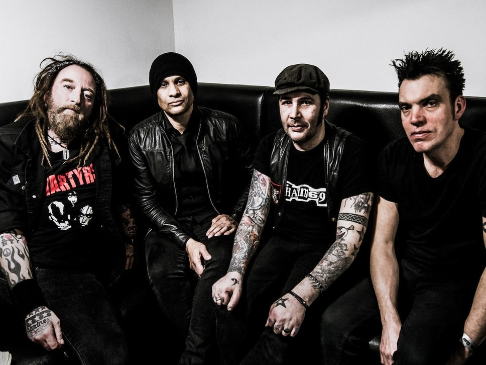 The Wildhearts to celebrate debut album anniversary at Birmingham show
