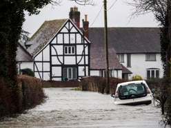 Country braced for fresh deluge as Storm Jorge arrives