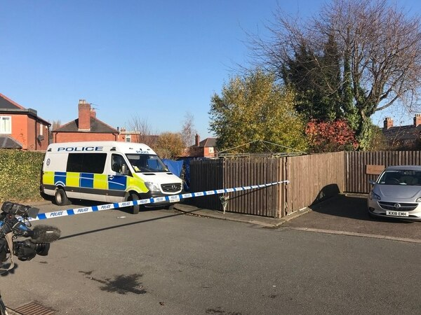 Man found dead in Rowley Regis named as Craig Rushton