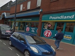 Masked robbers steal cash and threaten workers at Bearwood shops