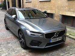 Long-term report: How is our hybrid Volvo estate car working out?