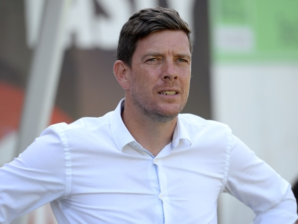 Walsall boss Darrell Clarke believes the honeymoon period for his new-look side is over following defeat