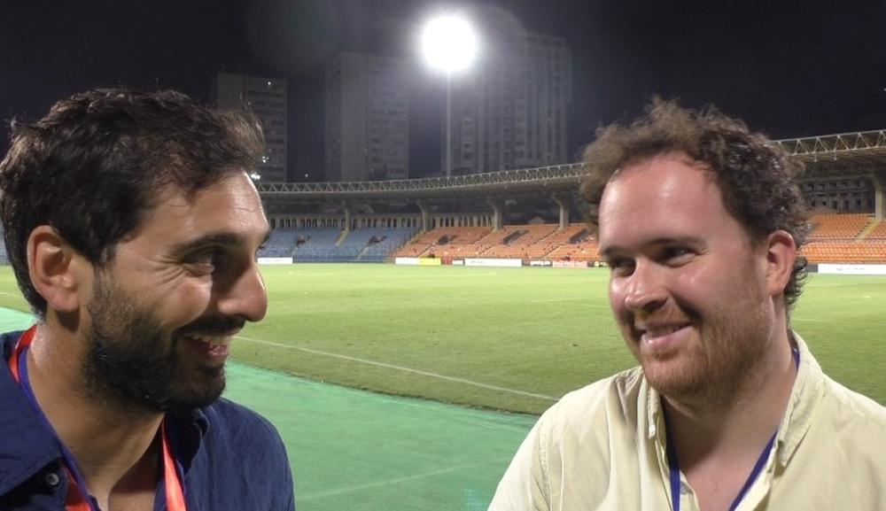 FC Pyunik 0 Wolves 4: Tim Spiers and Nathan Judah analysis - WATCH