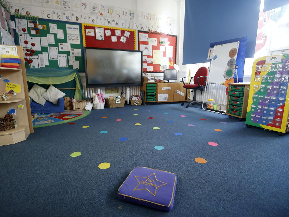 Research suggests childcare providers are facing large financial losses