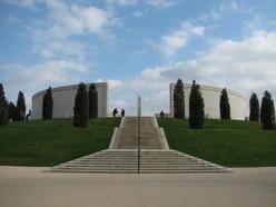 National Memorial Arboretum wins tourism award