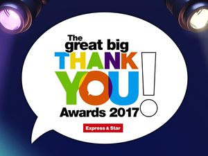 The Great Big Thank You Awards: How to nominate