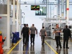Jaguar Land Rover set to axe thousands of jobs