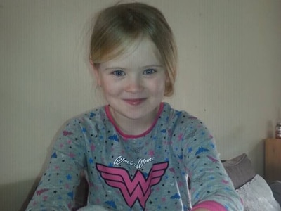 'Rest with the angels': Shock over Brownhills stabbing that left eight-year-old Mylee Billingham dead