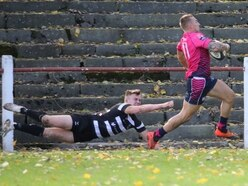 Stourbridge boys get back on track with away-day triumph