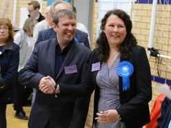 Lichfield local election results: Tories maintain control despite losses