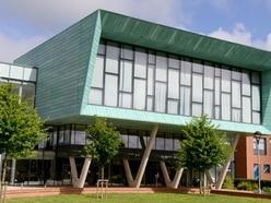 Students self-isolating after coronavirus case at Wolverhampton school