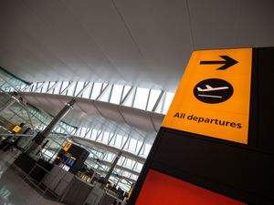 Terminal 2 opens at Heathrow airport