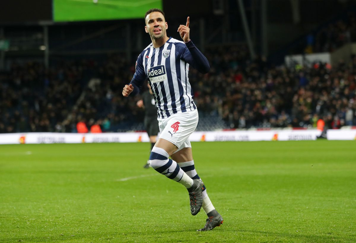 Hal Robson-Kanu has been in outstanding form for West Brom