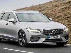 Volvo V90 and S90 range receives new engine