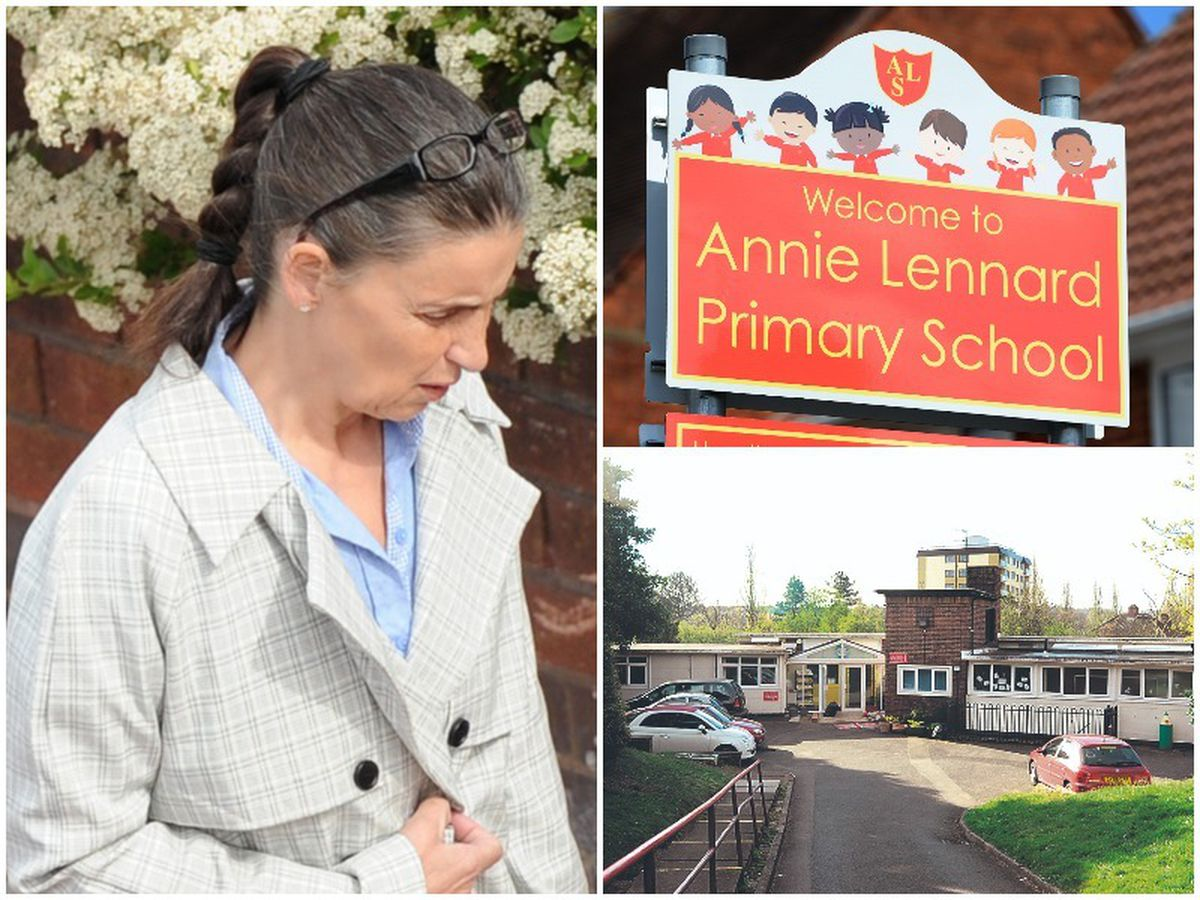 The scam masterminded by former headteacher Michelle Hollingsworth cost Annie Lennard Primary School around £500k