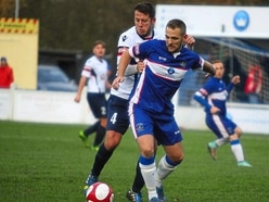 Report: Spalding 1 Chasetown 1