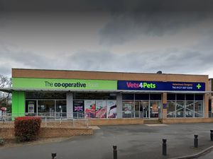 The Co-op store in Hill Top. Photo: Google
