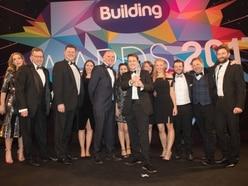 Speller Metcalfe wins Building Award's Contractor of the Year 2017