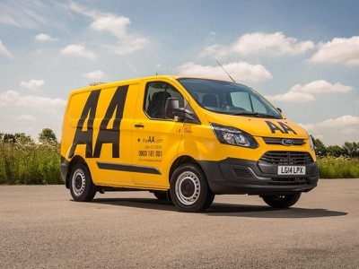 AA launches free breakdown service for NHS workers
