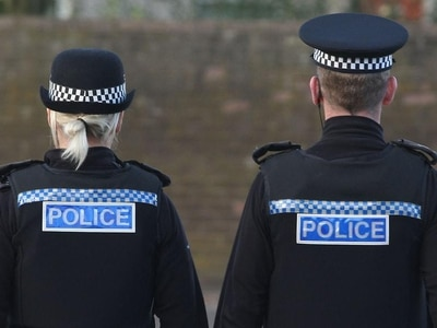 Woman seriously assaulted in Stirling