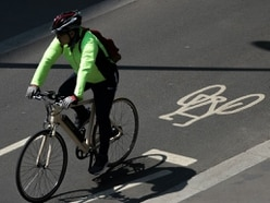60 miles of Black Country roads to get bike lanes in £136 million plan