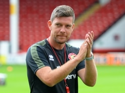 Darrell Clarke: Walsall are nearly there