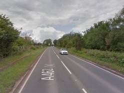 Appeal launched after elderly woman injured in Essington crash dies